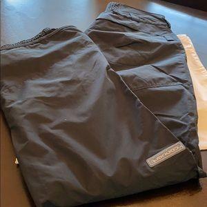 Columbia ski/snowboard pants men's